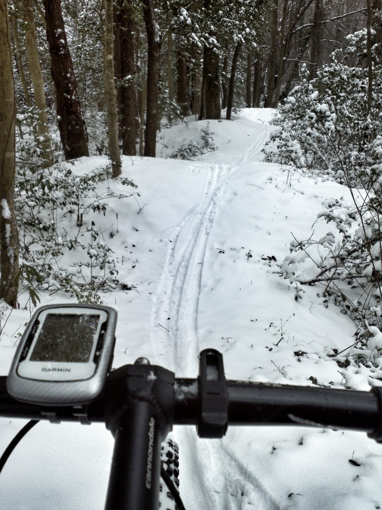 snow-riding